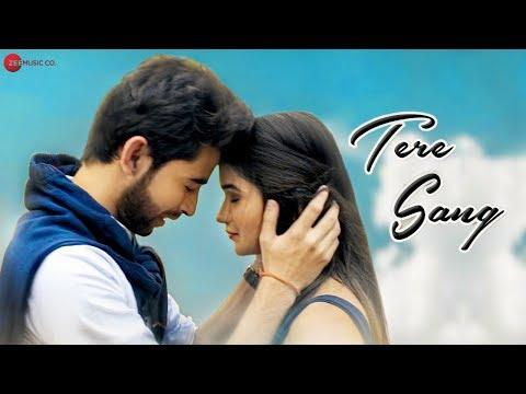Tere Sang | Toshant Kumar & Anushree Tripathi | Ayush & Jyotsana | Anurag Nirmalkar