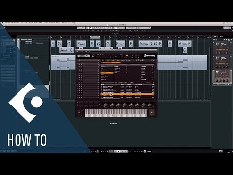 How to Program Beats in Cubase LE | Getting Started with Cubase