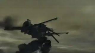 Steel Battalion Line of contact - Trailer - Xbox.mov