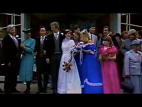 Download Glenroe - Biddy & Miley Wedding (1985) (Killian M2 Re-upload)