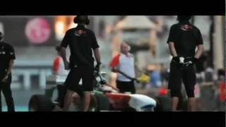 Sky Sports F1™ promotional trailer -- F1™ like never before.flv thumbnail