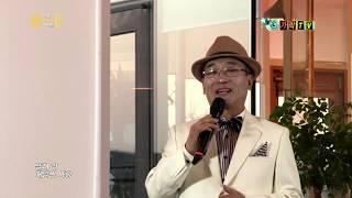 가수 안용수-달래강[음악을그리는사람들]