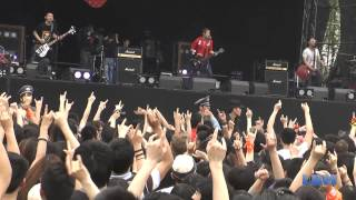 Brain Failure 脑浊 - Coming Down To Beijing(欢迎来到北京)(2012 Beijing Strawberry Festival )