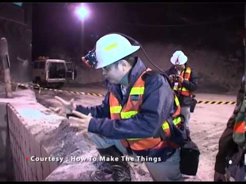 "Serial How To Make The Things: ""How To Mine Cooper And Gold"" (Freeport) Eps 2 Segment 2 Of 4"