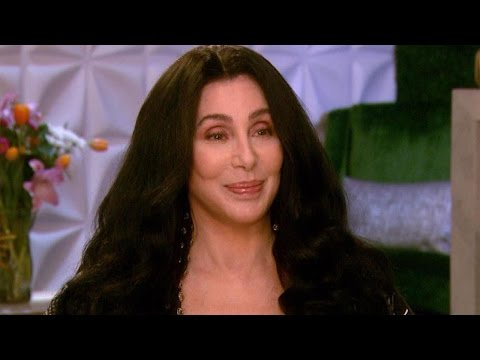 Cher Heads to Vegas and Broadway