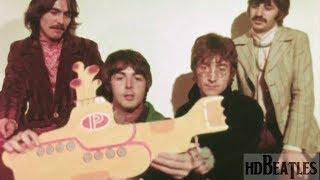 The Beatles - Mod Odyssey [TVC Studios, London, United Kingdom]