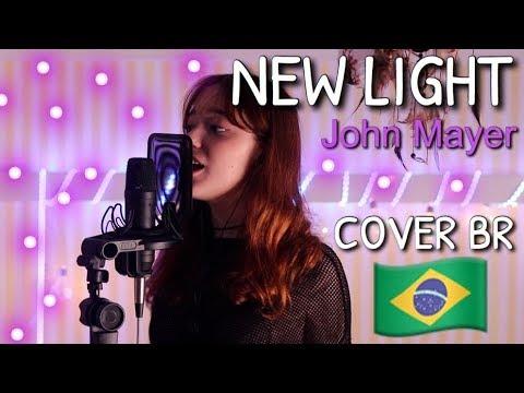 COVER - New Light (John Mayer)