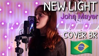 COVER - New Light (John Mayer)