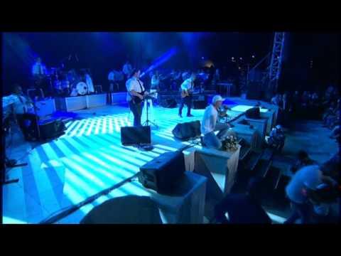 עופר לוי קיסריה יולי 2011 - חלום מתגשם