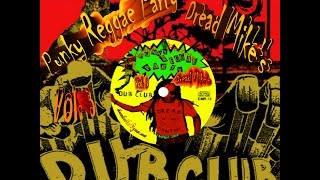 Punky Reggae Party Mix Vol 3 (Dread Mike