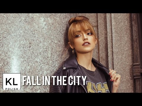Fall In The City | KL Polish Launch Announcement