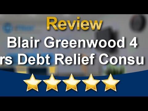 Blair Greenwood 4 Pillars Debt Relief Consultant Victoria          Great           5 Star Revie...
