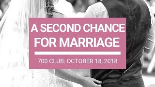 The 700 Club - October 18, 2018