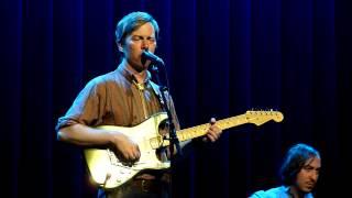 Bill Callahan Ride My Arrow - Live in Copenhagen 9 February 2014 Excellent sound!