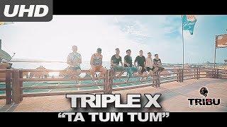 VIDEO: TA TUM TUM (Videoclip)