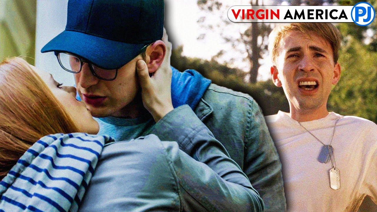Is Captain America a VIRGIN? - PJ Explained