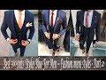 Best 300 suits  Styles Blue For Men -  Fashion mens styles - Part2
