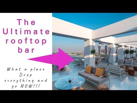 Basically the Best of Dubai Right Now - The Penthouse @ Five Dubai