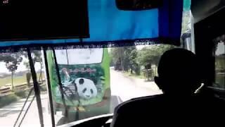 NGEBLONG!!!!!!SUGENG RAHAYU SEMARANGAN W 7174 UZ GOYANG KANAN vs restu vs mandala