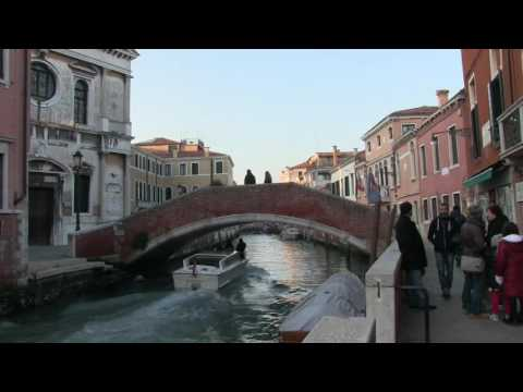 4 Tips for Visiting Venice