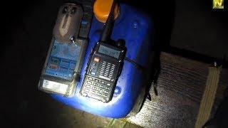 видео Антенна ГЛОНАСС, GPS - обзор, виды, производители
