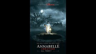 How to download Annabelle creation 2017 full hd movies