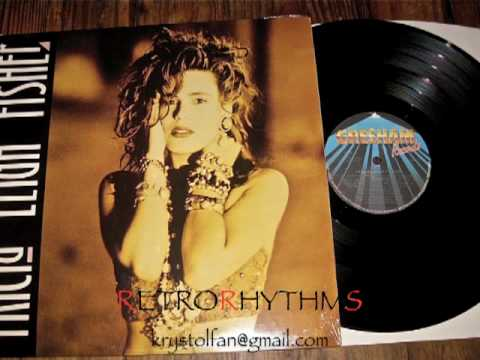 Tricia Leigh Fisher - Empty Beach (Extended Single Mix, 1990)