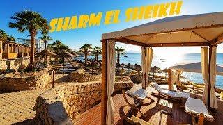 Amazing scenery of Concorde El Salam Sharm El Sheikh Front Hotel 5*