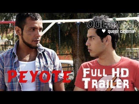 Peyote (MEX 2013) -- Full HD Trailer deutsch | español | german subs