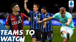 Teams to Watch | 2019/20 | Serie A