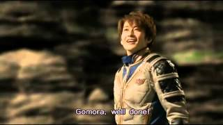 Download Video ENG SUB Ultra Galaxy Legend The Movie part 3   YouTube MP3 3GP MP4