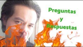 Preguntas Y Respuestas (Soy Perro) - Michael Rojas