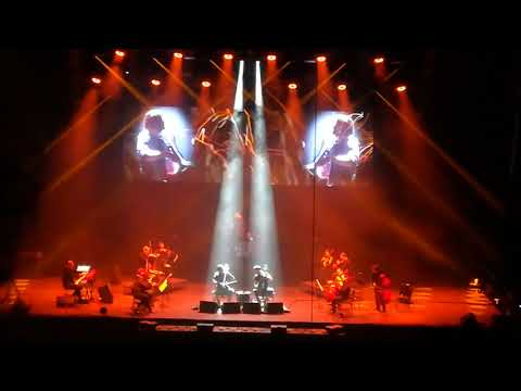 2Cellos    Chariots Of Fire   AFAS 30-11-2017