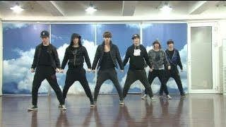 EXO-K_HISTORY_Only Dance (Korean ver.)