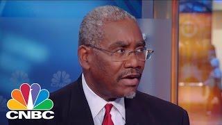 Rep. Meeks: Wells Fargo Needs New CEO | Squawk Box | CNBC