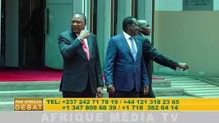 PANAFRICAN DEBATE OF 05 05 2018