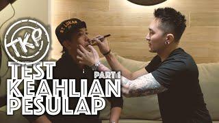 Download Video #EVERYDAYDEMIAN - Bali   Test Keahlian Pesulap 1 MP3 3GP MP4