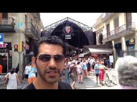 My Spanish Quickie | A road trip through Spain | Spain Travel Video