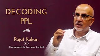 Decoding PPL with Rajat Kakar