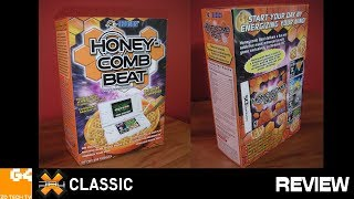 X-Play Classic - Honeycomb Beat Review