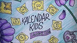 Kalendar Kids - Loadking