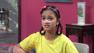"Wizards of Warna Walk | Episode 11 Show Lift ""Aiden's Little Sister"" | Disney Channel Asia"
