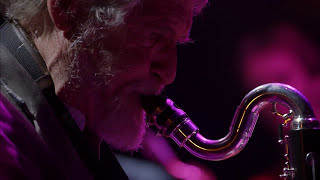 The Grand Cosmic Journey - Live at Like a Jazz Machine Festival 2014