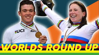 YORKSHIRE 2019 WORLD CHAMPIONSHIP ROUND UP