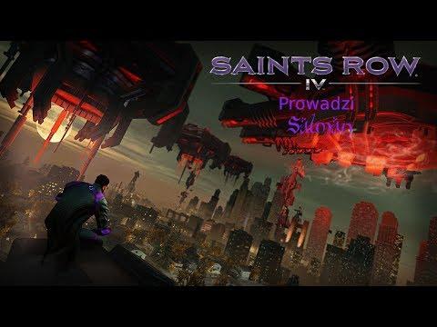 Saint's Row IV #12 -Benjamin King