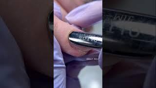 Градиент градиент nailtutorial nailart маникюр дизайнманикюра