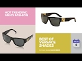 Best Of Versace Shades Hot Trending Men's Fashion