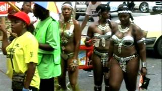 Trinidad and Tobago Carnival 2014 ( Tribe ) #3