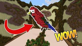 WORLD RECORD! (Minecraft Build Battle)