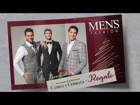 Navidad Mens Fashion 2018